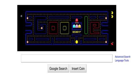 pacman-google-doodle
