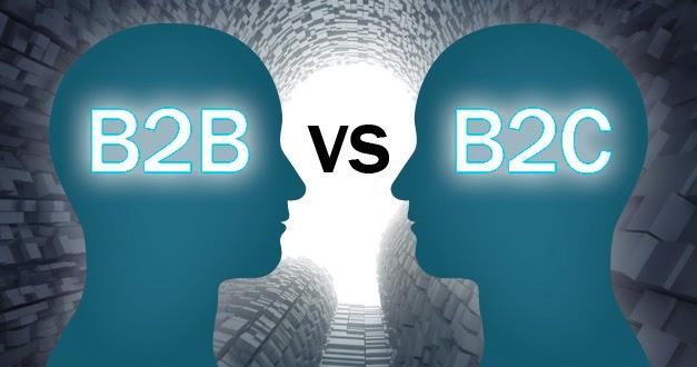 B2B v/s B2C