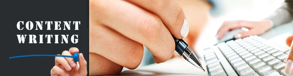 Content Writing Services, Content Writing Ahmedabad, India