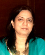 Bharati Ahuja - WebPro Technologies