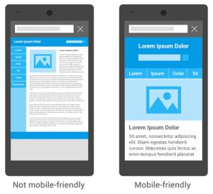 Google's Mobilegeddon , Mobile Rankings And Mobile Friendliness