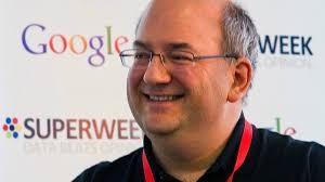 Jhon Mueller Google