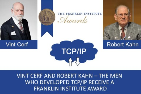Franklin Institute Awards