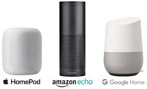 Voice-Search-Devices
